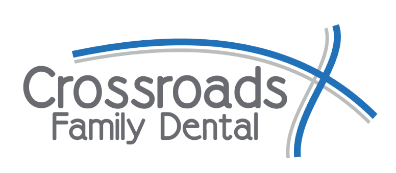 Crossroads Family Dental Logo
