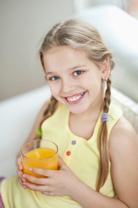Which Types of Juice Are Bad for Your Teeth?