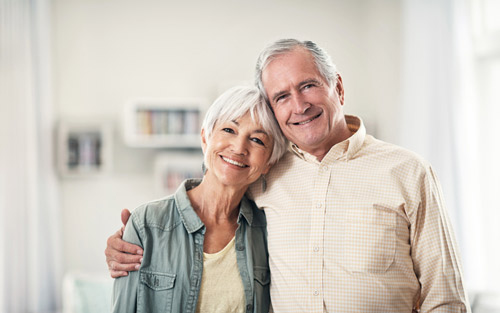 Senior Teeth Need Special Care to Keep Healthy